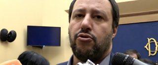 """Sicilia, arrestato il neoeletto De Luca. Salvini: """"Uno di quelli che si era proposto a noi per portarci i voti"""""""