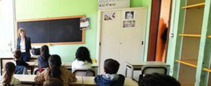 Scrutini a rischio, nuova protesta degli insegnanti contro la sentenza del Consiglio di Stato su graduatorie