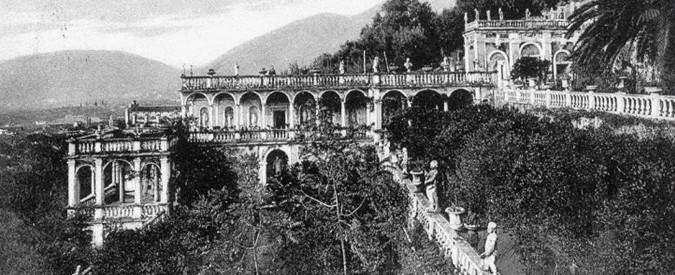 Massa, investe e uccide il fratello per l'eredità della villa storica di famiglia