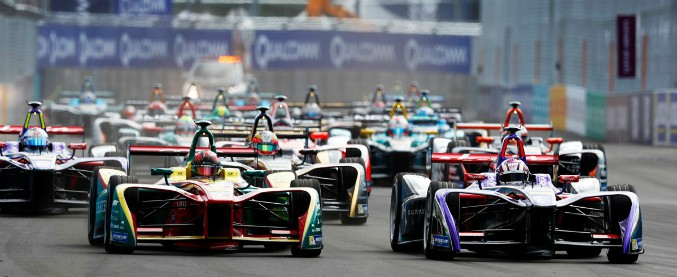 formula e la quarta stagione parte da hong kong e ad aprile tocca a roma il fatto quotidiano. Black Bedroom Furniture Sets. Home Design Ideas