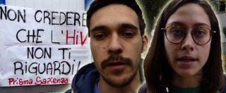 incontri con qualcuno con il Consiglio di HIV
