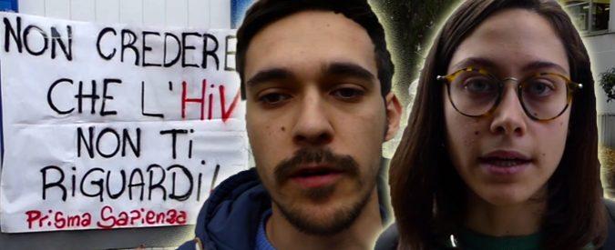 sa HIV siti di incontri