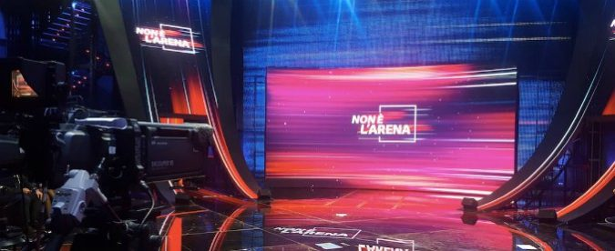 Le TelePagelle di Novembre – Dall'Arena con più sabbia di Giletti al cazzeggio Morandi-Rovazzi - 2/3
