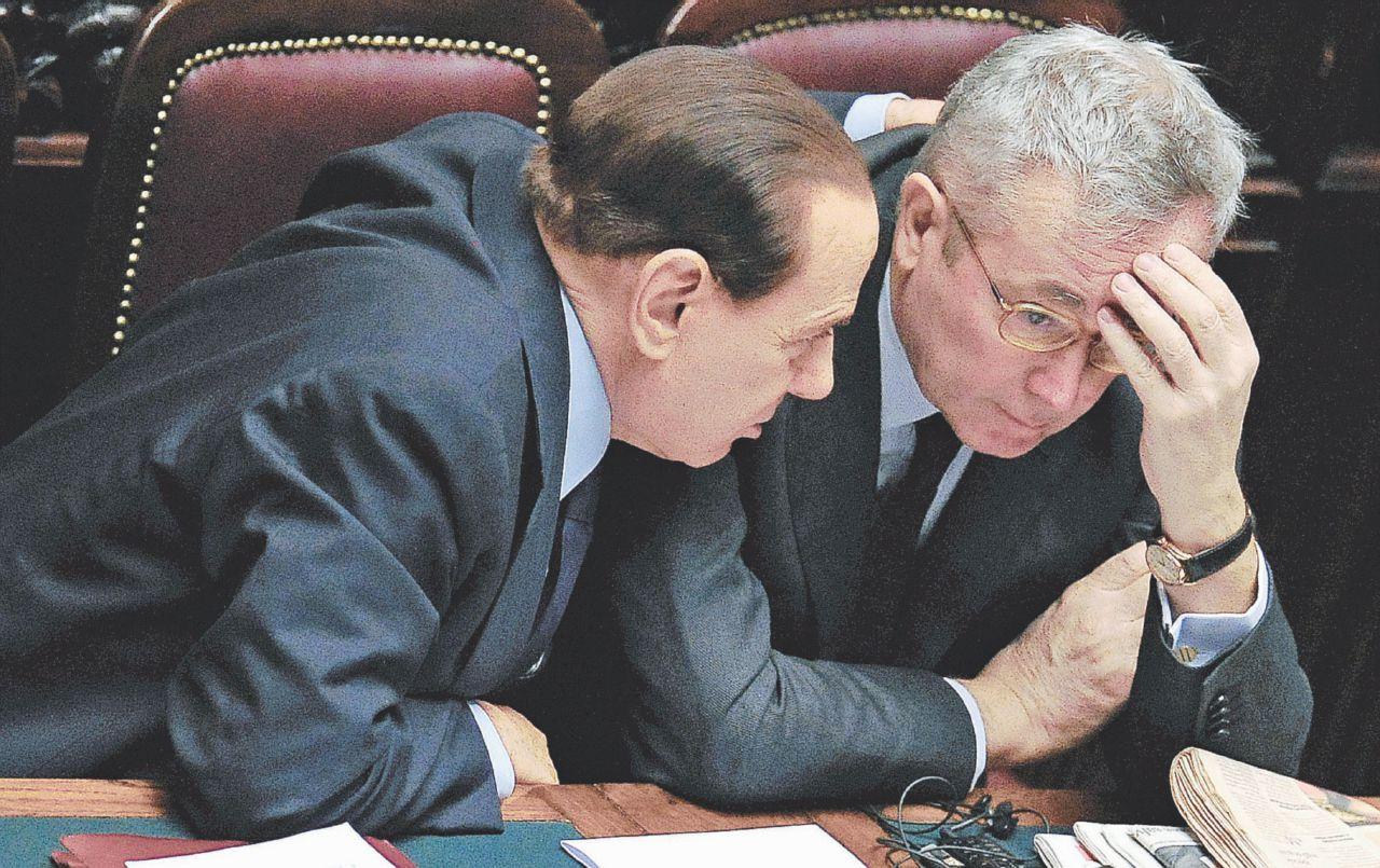 Buchi, Alitalia e condoni: l'eredità avvelenata di B.