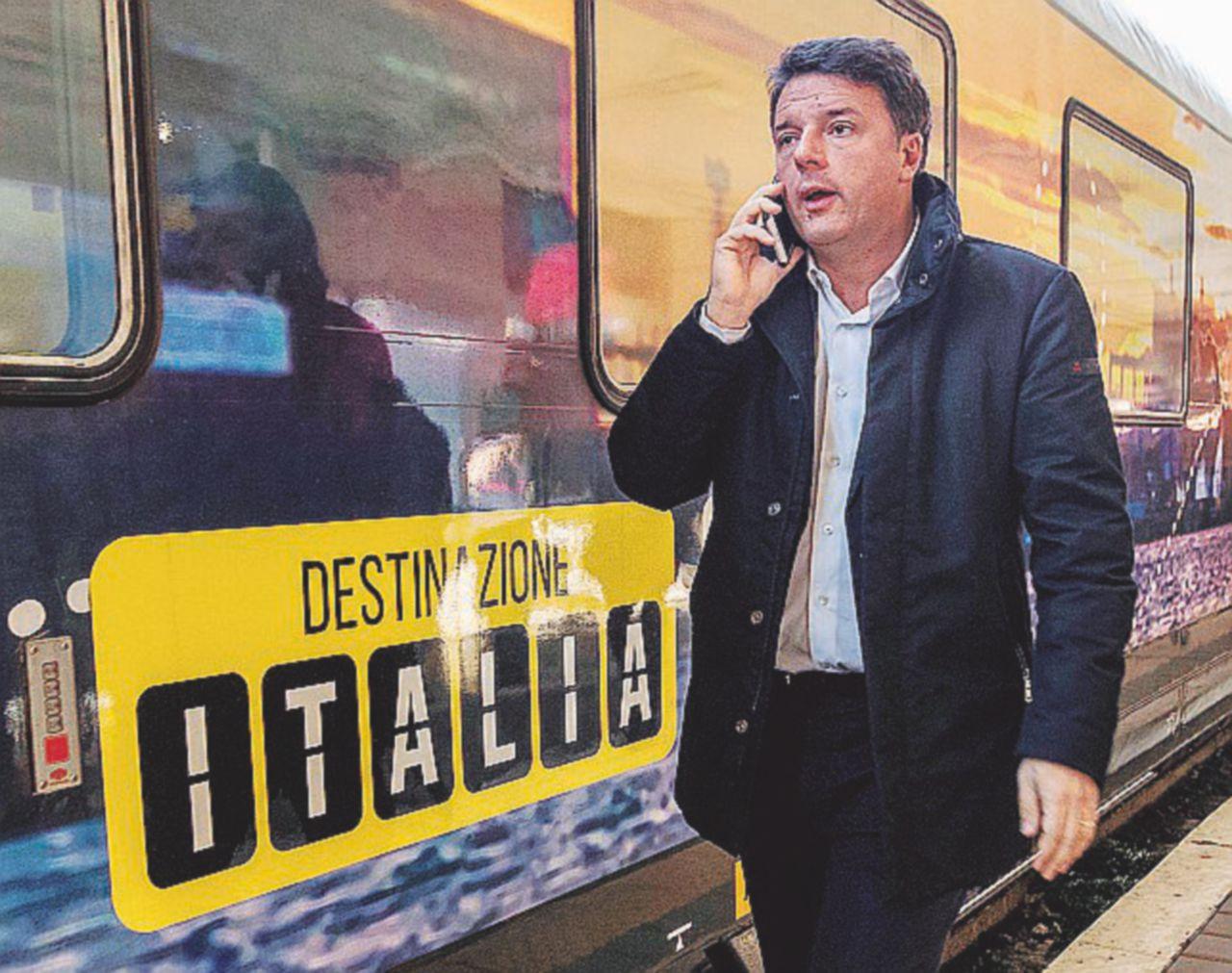 """La campagna """"Destinazione Bankitalia"""""""
