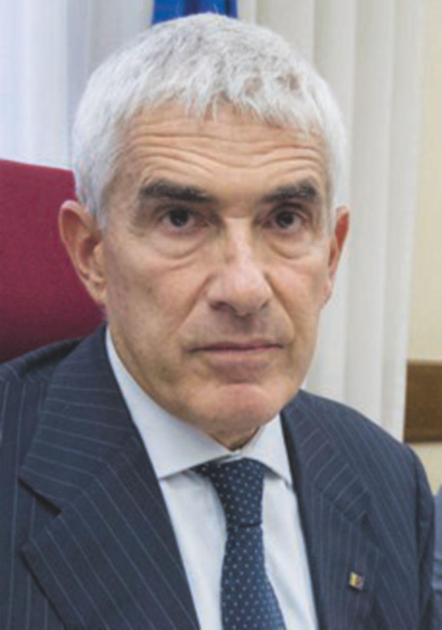 """Casini dice la sua: """"La Vigilanza non ha funzionato"""""""
