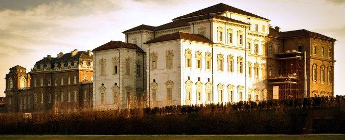 Tutto in una Reggia, multimedialità e arte sono di casa a Venaria