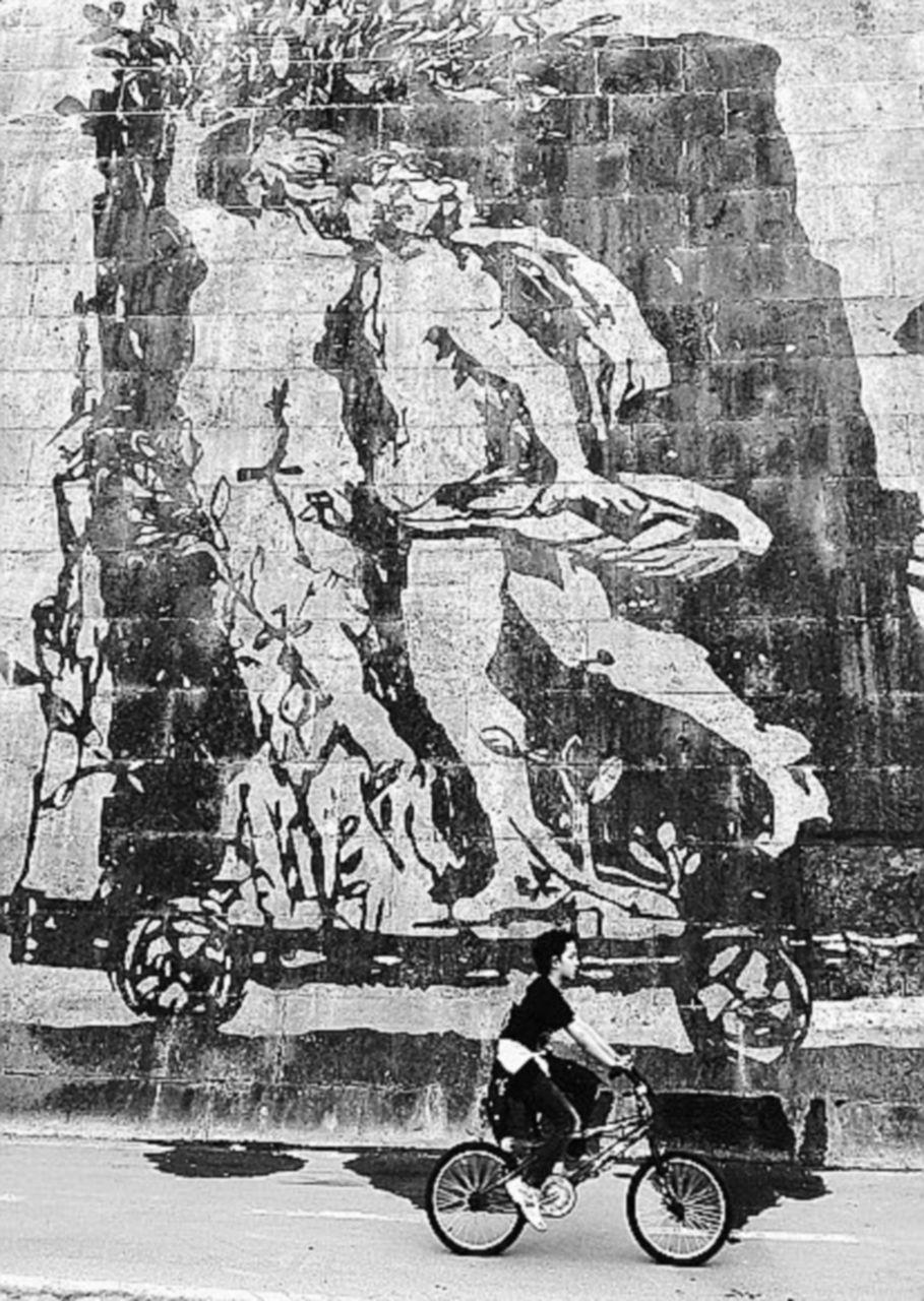 Prime mosse per salvare il Tevere e Roma