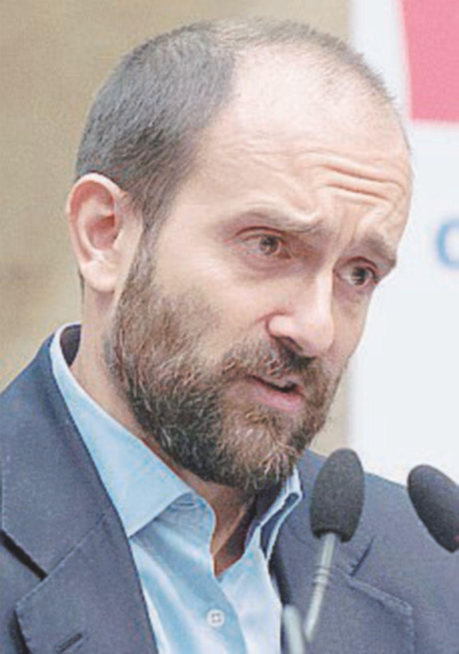 """Orfini insiste: """"Tutto colpa di Visco e soci Il Pd non c'entra"""""""