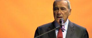 """Sinistra, Grasso: """"Non lasciamoci scoraggiare da chi parla di favori ai populismi: l'unico voto utile è il vostro"""""""