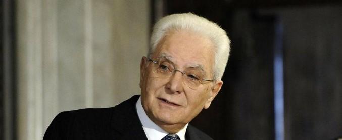 """Aldo Moro, Mattarella: """"L'Italia fu vittima del terrorismo anche con la complicità di pezzi di apparati dello Stato"""""""