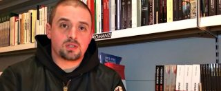 """Blitz Como, Veneto fronte skinheads: """"È stata azione pacifica, nessuna violenza o minaccia"""""""