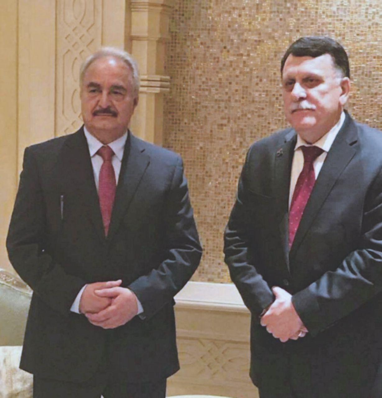 Pasticcio Libia, ora è Haftar a sostenere il piano Onu
