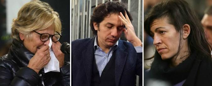 """Dj Fabo, familiari in aula per il processo a Cappato: """"Ci disse che per lui era una vittoria. Ora approvino il Biotestamento"""""""