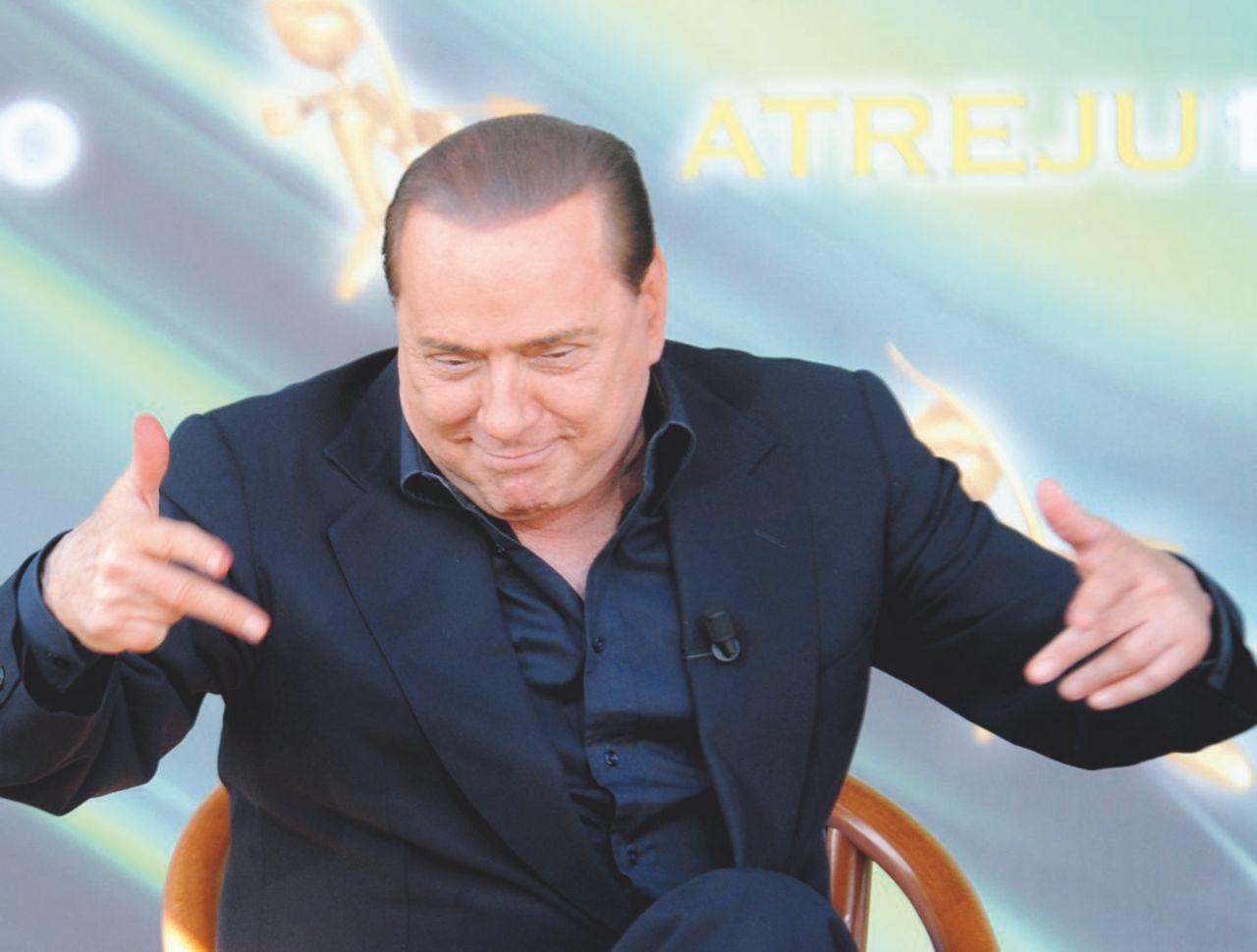 Destra, un premier al giorno non leva Berlusconi di torno