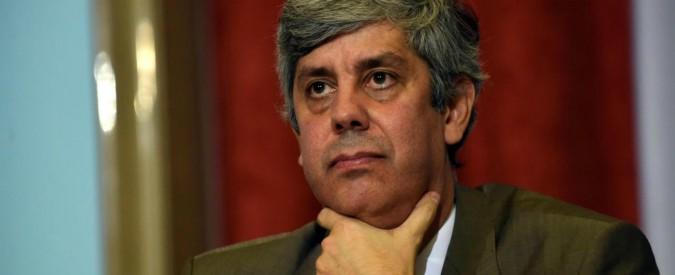 Eurogruppo, il nuovo presidente è il ministro dell'economia portoghese Mario Centeno