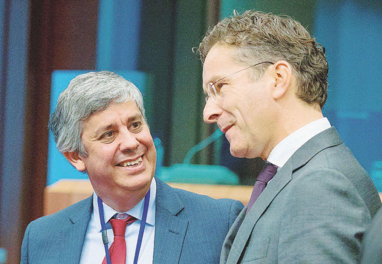 Eurogruppo al portoghese. La Bce andrà verso Nord