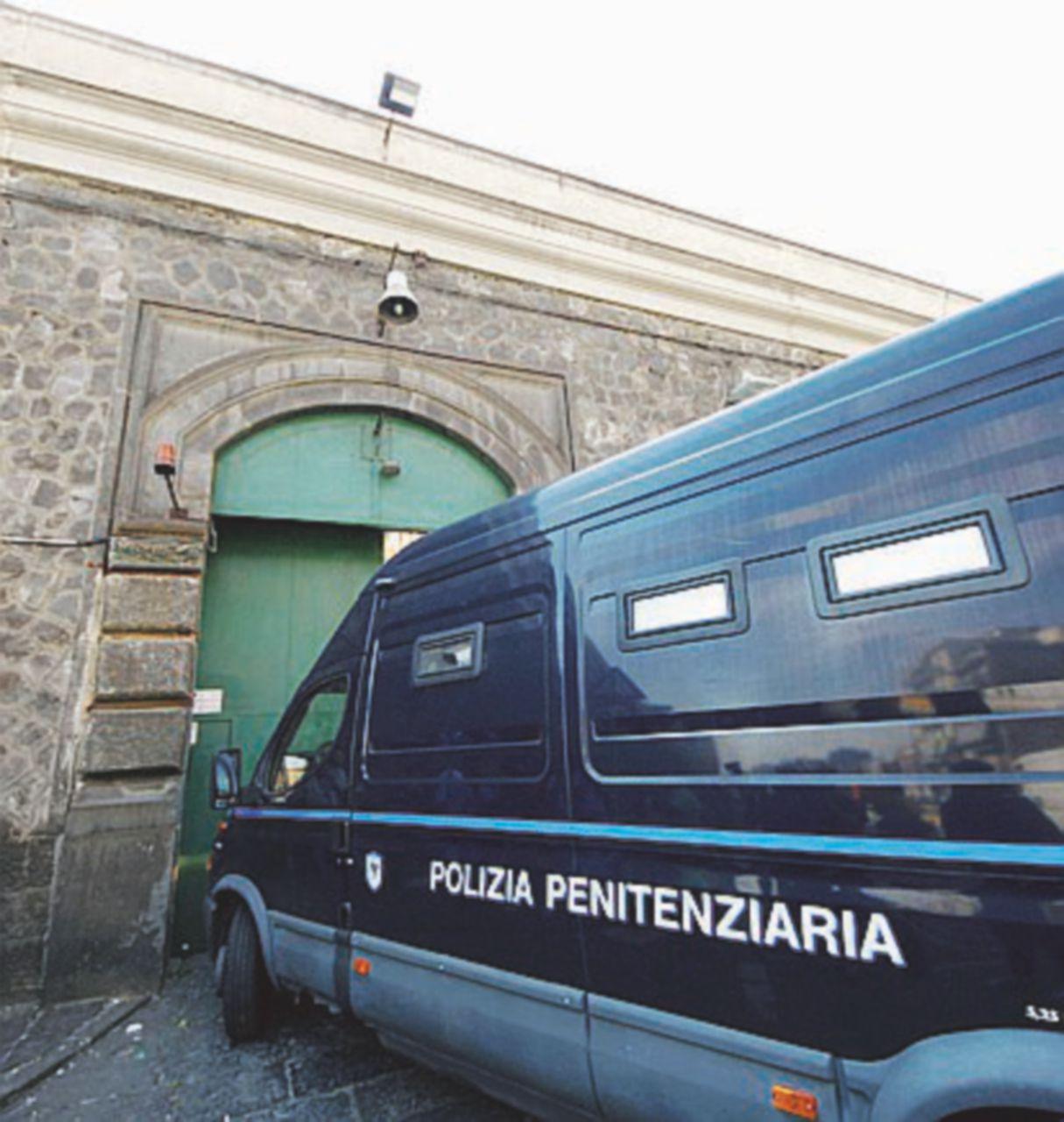 Nessun processo per il disabile pestato in carcere