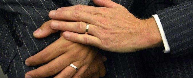 L'Austria dice sì ai matrimoni gay. Noi festeggiamo ancora le briciole