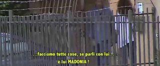 Palermo, le intercettazioni dei boss: così gestivano i traffici per il clan Madonia