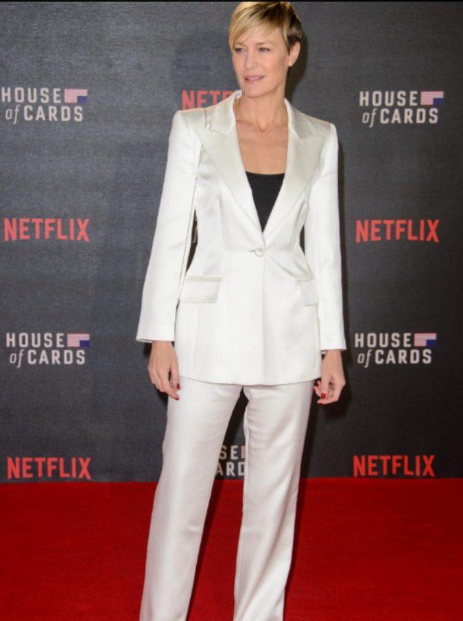 House of Cards, al via le riprese della sesta stagione senza Kevin Spacey. La protagonista sarà Claire Underwood