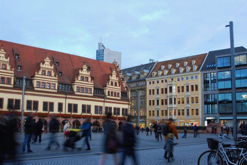 La centra Markt