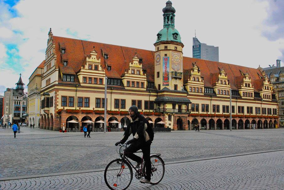 Dresda Germania incontri