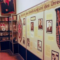Il museo della Stasi