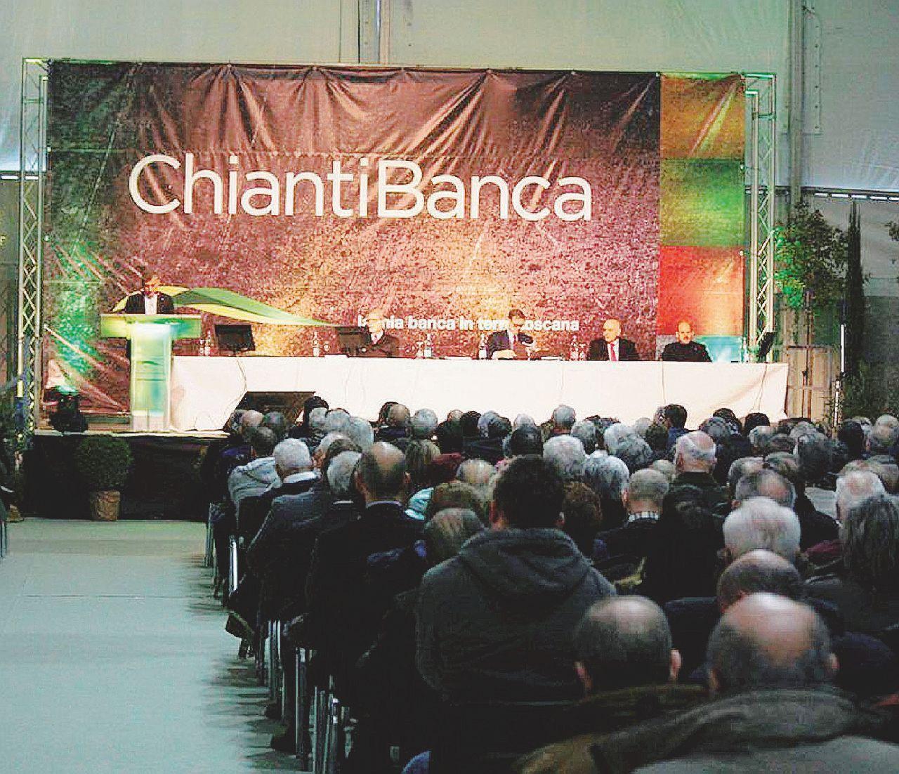 Il ribaltone targato Renzi è pronto: ChiantiBanca s'inchina ai romani