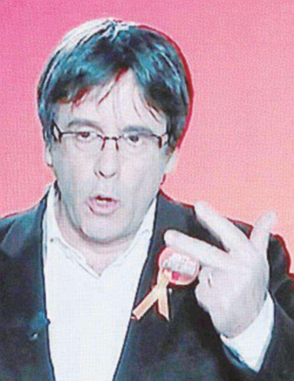 Madrid ritira il mandato di arresto internazionale Puigdemont resta in Belgio