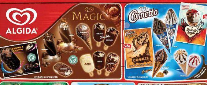 Gelati, multa Antitrust di 60 milioni alla Unilever (Algida) per ostacolo alla concorrenza