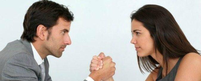 Divorzio e separazione, se la donna è molto più uguale rispetto all'uomo