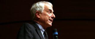 """Elezioni, Giuliano Pisapia si ritira: """"Ius soli affossato, impossibile proseguire confronto con il Pd"""""""