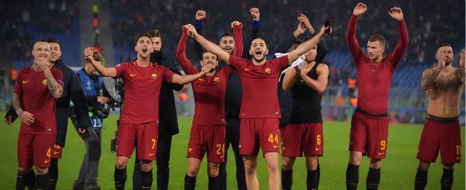 Champions League, Juve e Roma passano agli ottavi. Stasera tocca al Napoli, che tenterà l'impresa a Rotterdam
