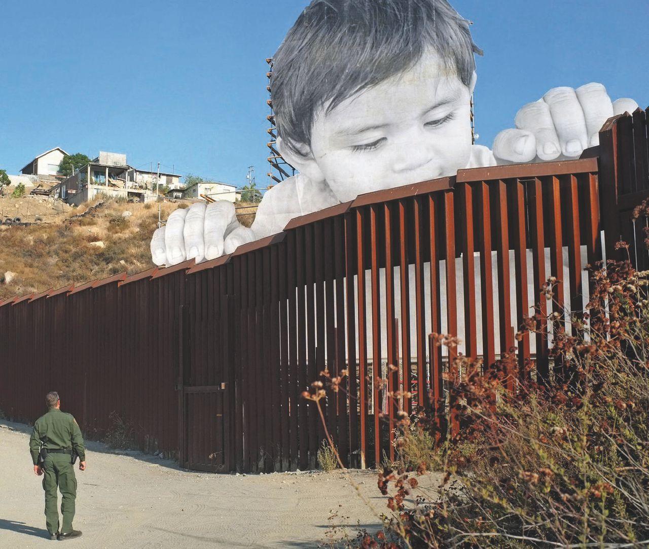 """Basta definirla migrazione, questa è una vera diaspora"""
