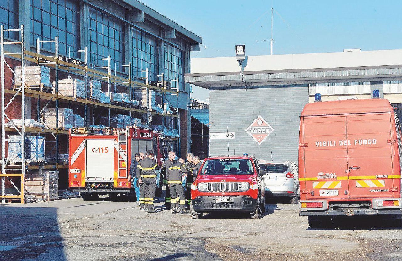 Strage alla Thyssen, un pessimo decennale: un nuovo incidente in un'azienda chimica