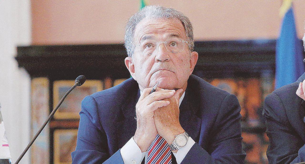 """Quagliariello svela: """"Le impronte di Matteo nell'assassinio di Prodi"""""""