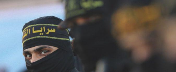 Dimenticate l'Isis: il testimone del jihad alle brigate Al-Quds
