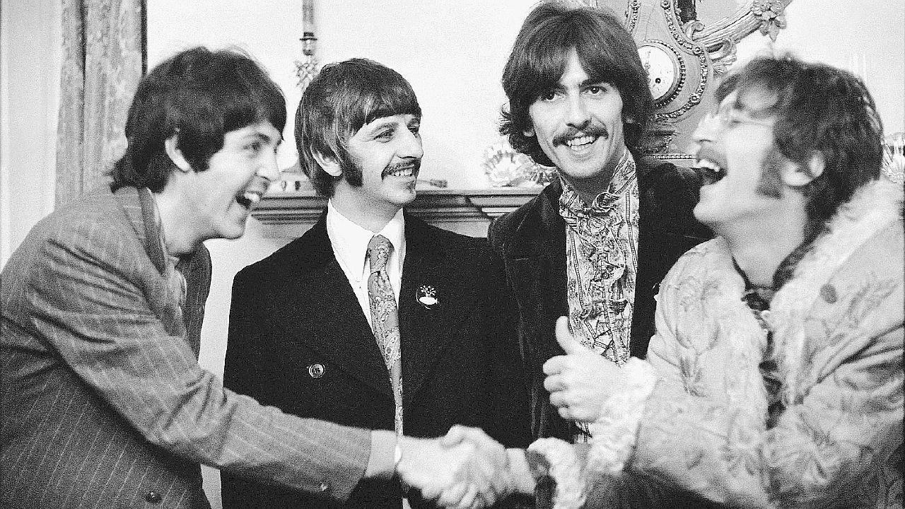 Revolution: tutti i colori del lungo '68