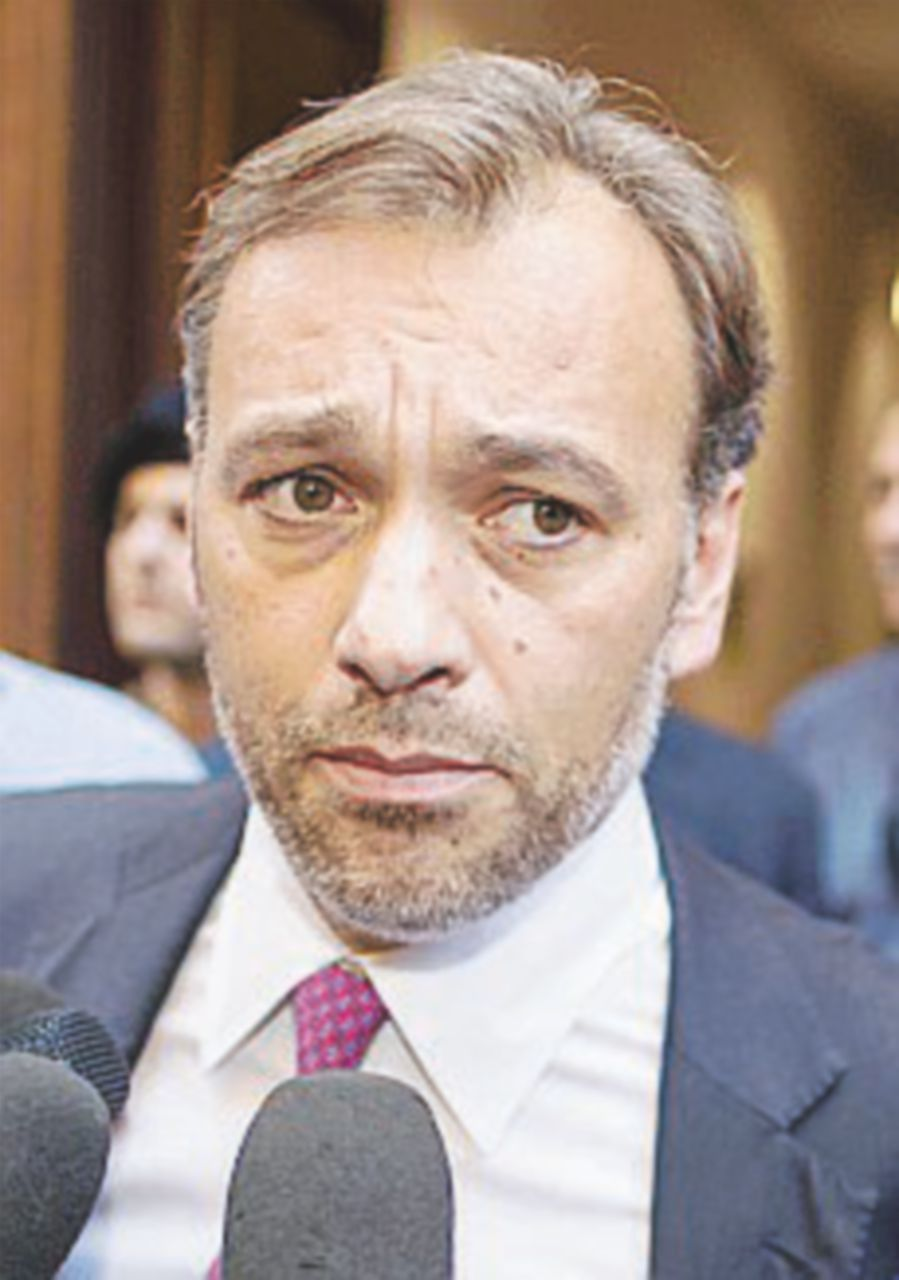 Richetti (Pd) rilancia sugli assegni agli ex eletti, il Pd no