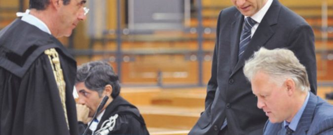 """Rogo Thyssen, primo passo tedesco: 90 giorni per """"adattare"""" la sentenza italiana"""
