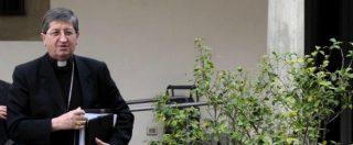 """Biotestamento, Betori chiama Gesualdi: """"Questa legge è sbagliata"""". Ma le firme all'appello sono diventate 30mila"""