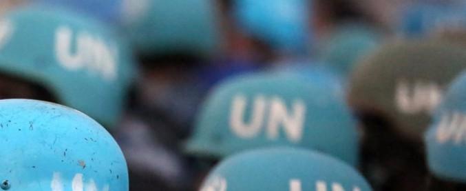 """Congo, Onu: """"14 peacekeeper uccisi e 40 feriti durante attacco e est del Paese"""""""