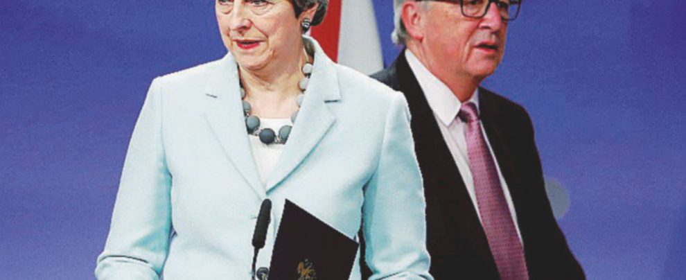 Altro che accordo, i cittadini Ue tremano