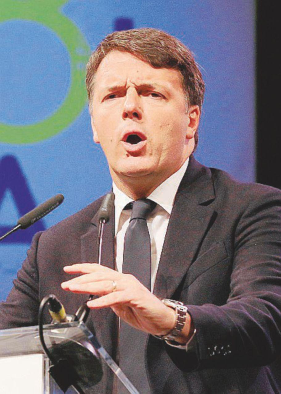 I sondaggi rimettono in pericolo Renzi