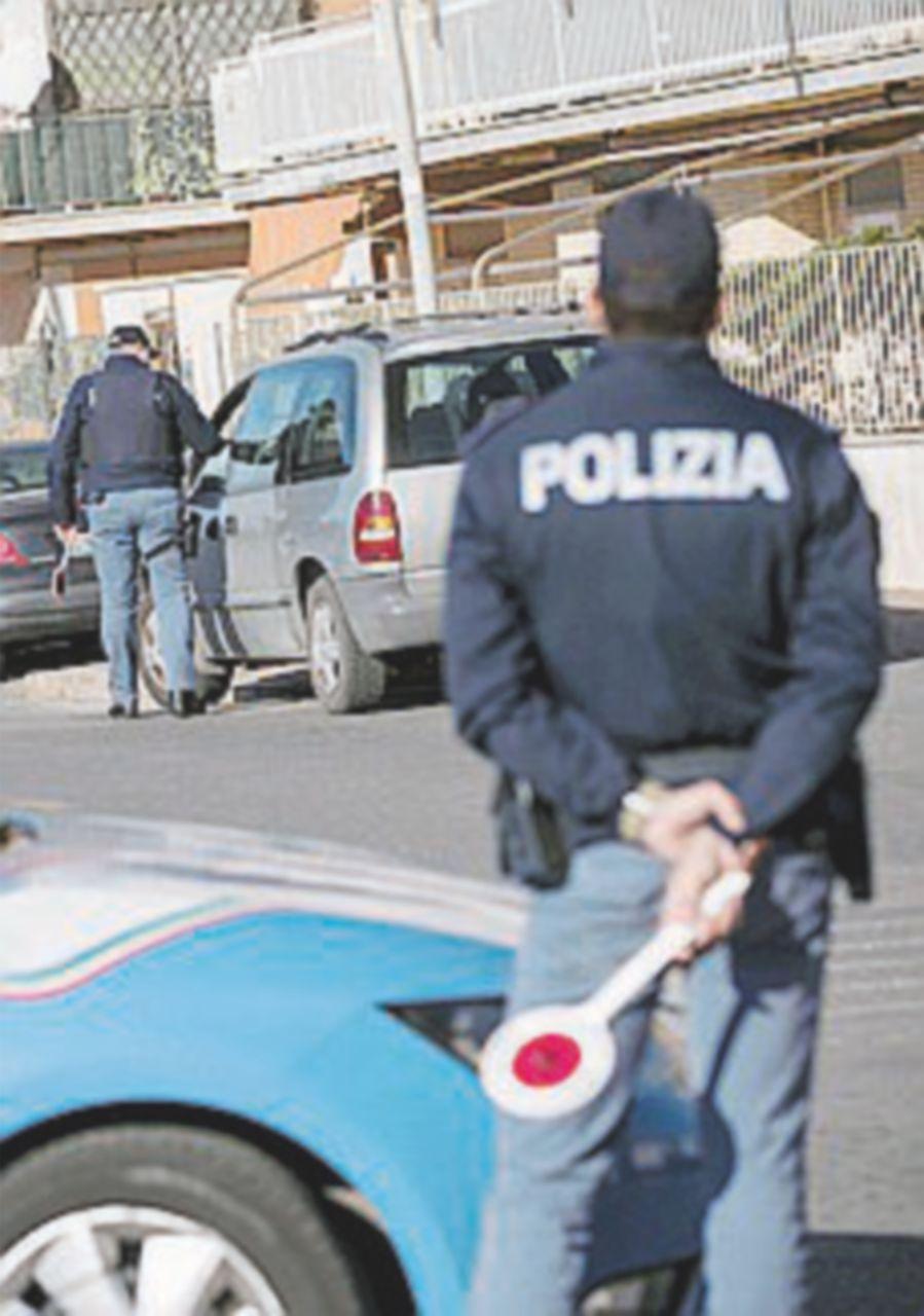 "Arrestato spacciatore di cocaina a Ostia: ""È legato agli Spada"""