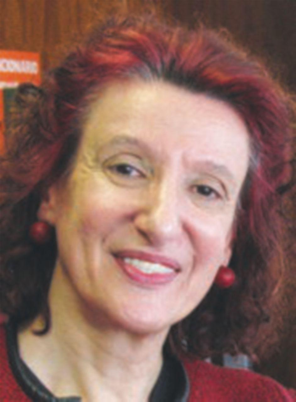 La prof. portoghese che ospita a casa sua i giovani dell'antimafia