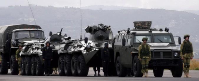 """Putin in Siria: """"Abbiamo sconfitto Isis, ora ritiro truppe"""". Poi vede Al Sisi ed Erdogan"""