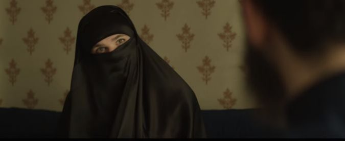 'Due sotto il burqa', la cultura a volte vince sul fanatismo religioso