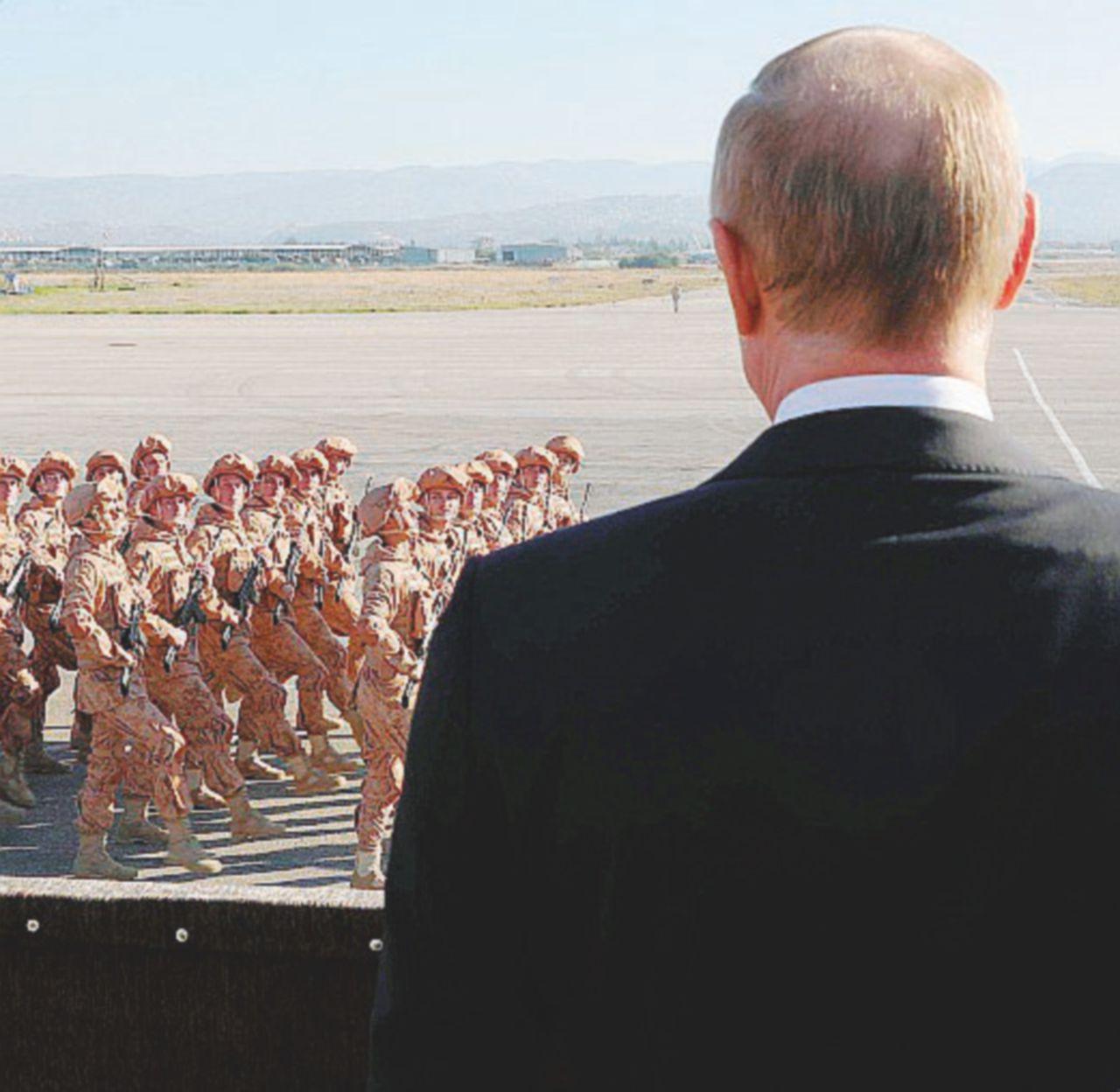 Siria, missione compiuta: Putin restituisce al Cremlino l'onore perso in Afghanistan